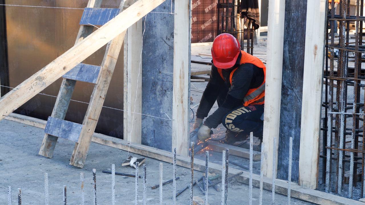 Минстроем разработан законопроект по поддержке стройотрасли
